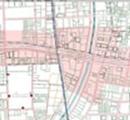 都市計画図主題図作成