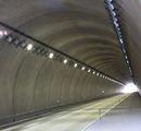 トンネル照明