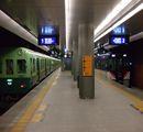 地下線新線計画
