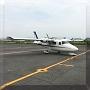 日本初航空機導入